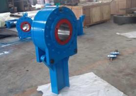 NJD(DSN)型低速逆止器