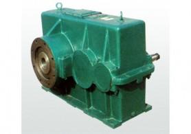 SJF方型塑料机械专用减速机