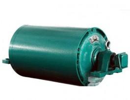 YZ型油冷油浸式摆线针轮电动滚筒