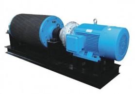 YZWⅡ型外装式YZWBⅡ外装式电动滚筒