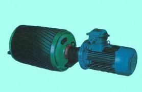 YZW型外装式YZWB型外装式电动滚筒